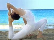 V Congreso de Yoga en Marbella