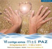 VI Encuentro: Contigo somos m�s Paz