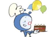 Celebra tu cumpleaños con Pupi