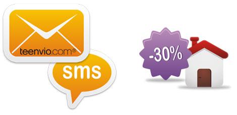 email marketing y sms marketing para hoteles y casas rurales