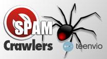 Programas araña para email marketing