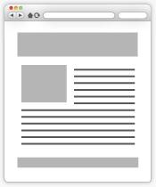Creación de Newsletter básica