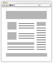 Creación y diseño de Newsletter superior