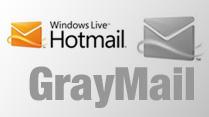 Nuevo correo Gris de Hotmail