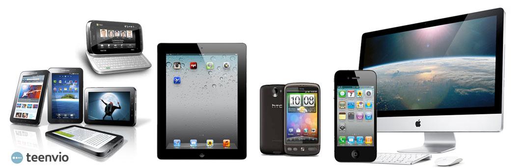 Análisis de longitud del asunto en diferentes dispositivos