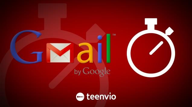 como deshacer un envio de gmail