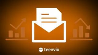 Tasa de apertura email marketing