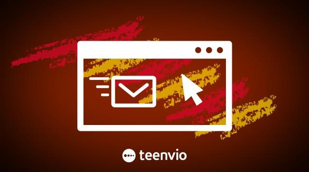 Email marketing en catalan