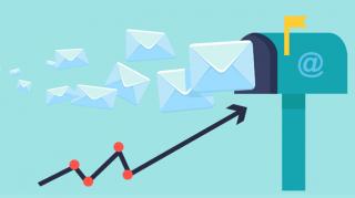 como incrementar la tasa de apertura de newsletters