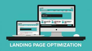 Cómo crear una landing page optimizada