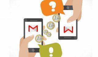 Enviar dinero con Gmail