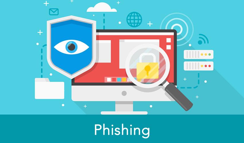 Qué es el phishing y cómo prevenirlo