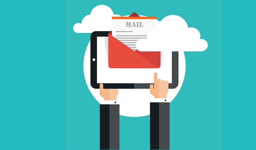 proteger mi correo electrónico