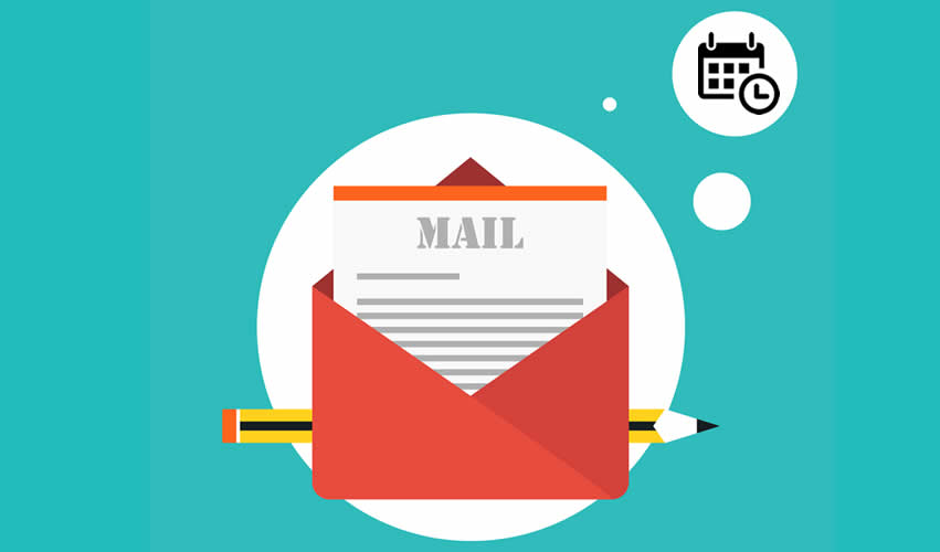 Programar una campaña de email marketing