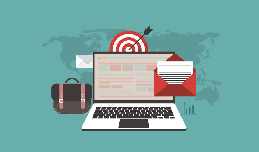Consejos email marketing empresas B2B