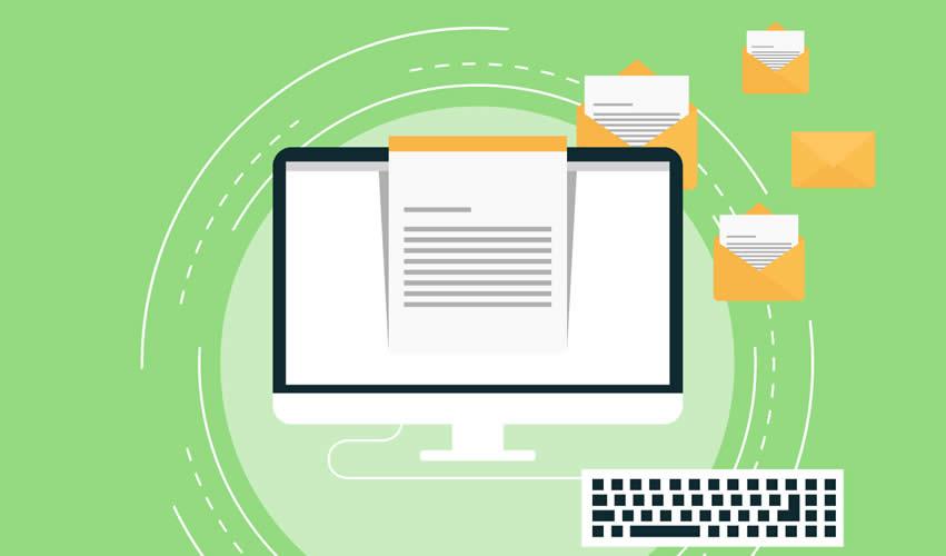 Contenido dinámico email marketing