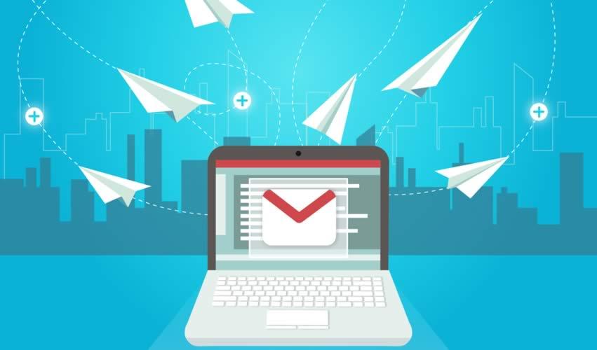 enviar mails masivos sin spam