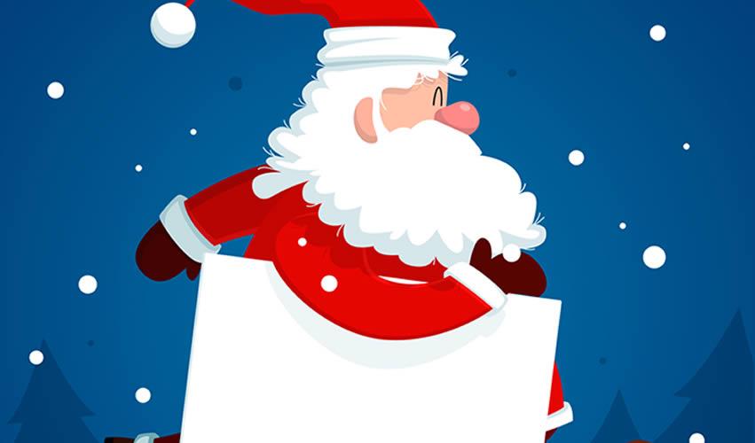 Consejos email marketing Navidad